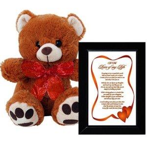 I Love You Christmas Gift for Wife, Husband, Boyfriend or Girlfriend