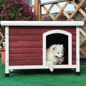 Petsfit Dog House, Dog House Outdoor