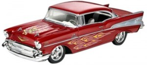 Revell 125 '57 Chevy Bel Air