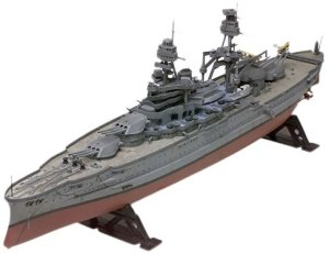 Revell 1426 Uss Arizona Battleship