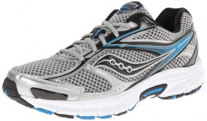 Saucony Men's Cohesion 8 Running Shoe