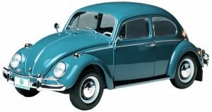 Tamiya 124 1966 Volkswagen 1300 Beetle
