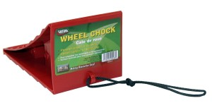 Valterra A10-0908 Wheel Chock