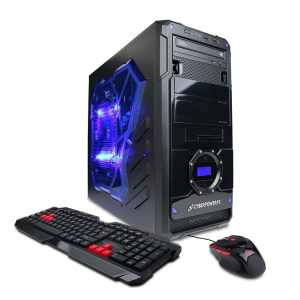CyberpowerPC Gamer Ultra GUA440 Desktop