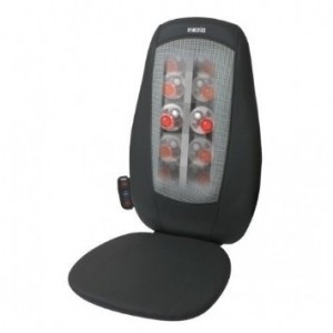 Entry Shiatsu Massage Chair-HoMedics by HoMedics