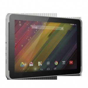 HP 10 Android Tablet - Wi-Fi (Certified Refurbished)