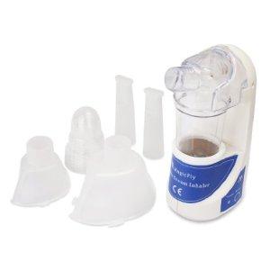 Magicfly Handheld Steam Inhaler  Steam Vaporizer  Personal Steam Inhaler