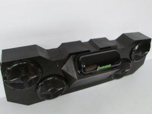 SD 4BBT4B -Polaris RZR Stereo System Bluetooth UTV Side by Side