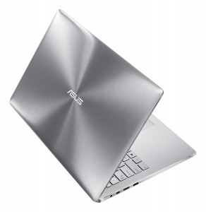 ASUS ZenBook Pro UX501VW 15-Inch Ultra-HD 4K Touchscreen Laptop (Intel Skylake Core i7-6700HQ CPU, 16 GB DDR4, 512 GB NVMe SSD, Nvidia GTX960M GPU, Thunderbolt III, Windows 10 Cortana Premium)