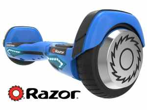 Top 10 best hoverboards in 2016 review