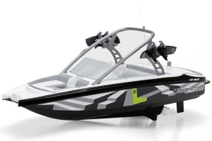 New Bright 17 Radio Control Mastercraft Boat (Frequencies may vary)