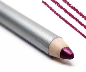 Au Naturale Organic Lip Liner Pencil in Plumeria