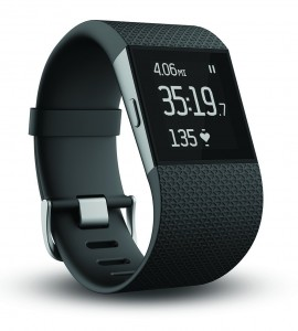 Fitbit Surge Fitness Superwatch