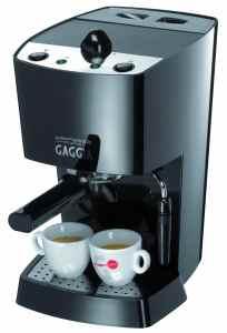 Gaggia 102532 Espresso-Pure Semi-Automatic Espresso Machine