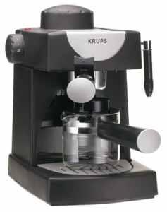 KRUPS FND111 Allegro Espresso Maker