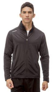 AeroskinDry Mens Active Lifestyle Track Jacket (S-4XL)