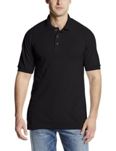 29be3948 Top 10 Best Men's Polo Shirt for Athletic in 2018 Review