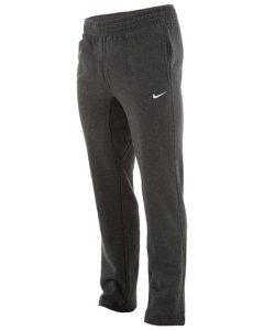 Nike Men's Club Open Hem Utility Sweat Pants