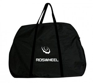 Roswheel Soft Bike Transport Travel Bag Transitote Bicycle Carrying Case