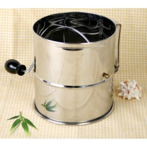 Thunder Group 8 Cup Flour Sifter
