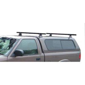 Universal Pickup Topper M1000 Ladder rack w 60 Bar Steel
