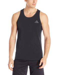 adidas Performance Men's Ultimate Tank Top