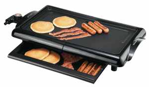 Top 10 best Griddles in 2016 reviews