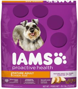 IAMS PROACTIVE HEALTH Mature Adult Dry Dog Food