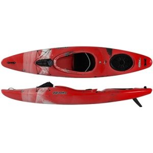 Pyranha Fusion L River Tour Kayak