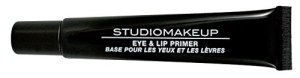 STUDIOMAKEUP Eye and Lip Primer, Brightening, 0.32 Fluid Ounce