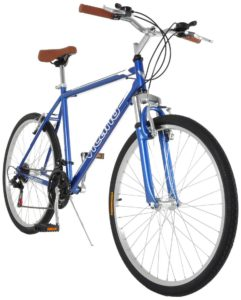 Vilano C1 Comfort Road Bike Shimano 21 Speeds 26 Wheels, Blue