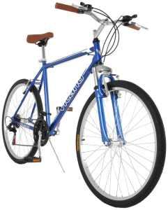 Vilano C1 Comfort Road Bike Shimano 21 Speeds 26 Wheels, Blue