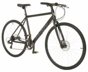 Vilano Diverse 3.0 Performance Hybrid Bike 24 Speed Shimano Road Bike, Disc Brakes