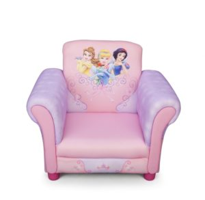 Exceptionnel Disney Princess Upholstered Chair