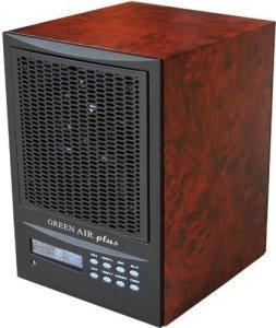 Green Air Purifiers Green Air Classic Plus Alpine Air Purifier Ozone Generator