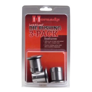 Hornady Lock N Load Die Bushings (3 Pack)