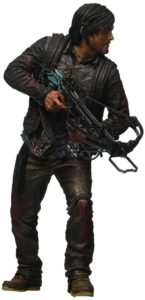 McFarlane Toys The Walking Dead TV Daryl Dixon 10 Deluxe Action Figure