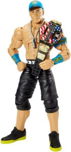 WWE Elite Figure, John Cena