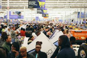 Walmart – Black Friday 2016 Predictions