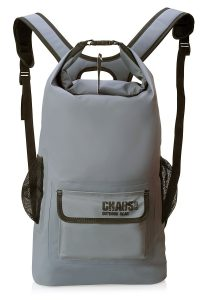 This dry bag style rucksack by Chaos Ready is an incredible case of the  reasonable and compelling waterproof packs accessible. 7abe1e9893f21