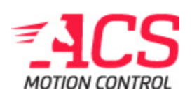 ACS Motion Control Systems