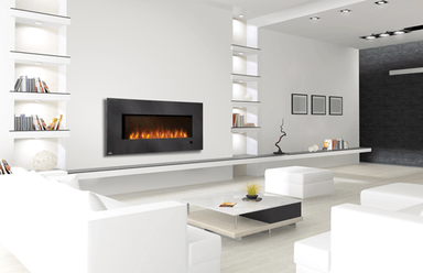 Best Wall Mounted Linear Electric Fireplaces  Top Product Comparisons