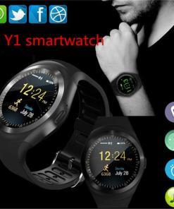 Montre Bluetooth Type 696 - Smart Watch avec Appel Téléphonique GSM 5