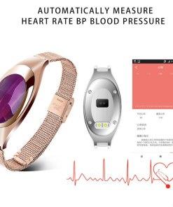 Smartwatch Élégante Pour Femme 2