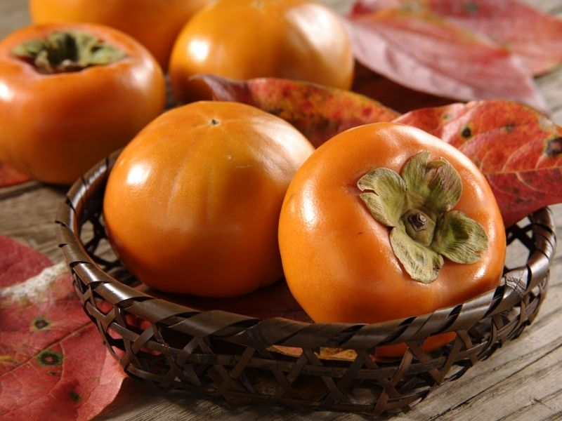 persimmon trabzon hurması faydaları