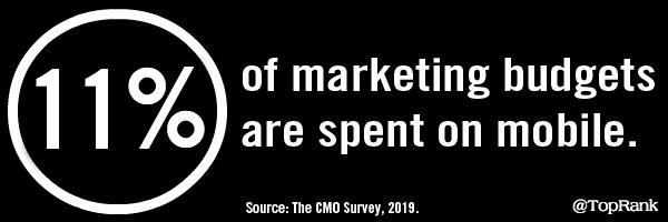 The CMO Survey 2019