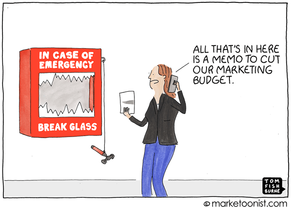 2020 April 10 Marketoonist Comic