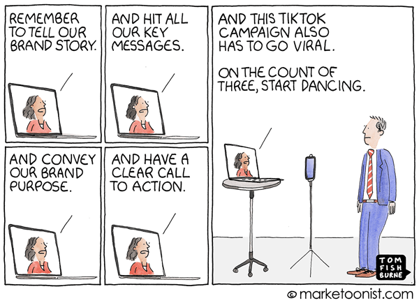 2020 June 5 Marketoonist Comic