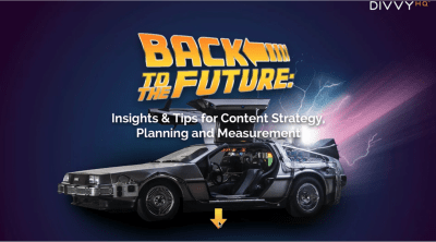 Back to the Future Interactive eBook