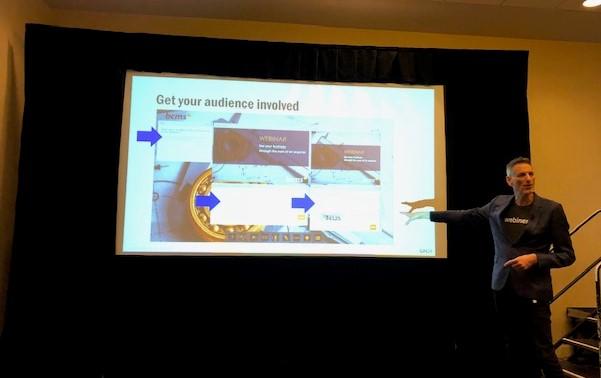 Creating Engaging Webinar Experiences